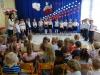Akademia z okazji święta flagi i Konstytucji 3 Maja