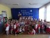 Biało - czerwony dzień w przedszkolu