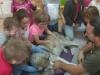 Cztery łapy - warsztaty edukacyjne dla dzieci