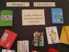 Kartki świąteczne od dzieci z Hiszpanii