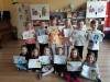 Kolorowy świat przedszkolaka - program własny oddział V