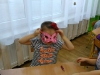 Maski karnawałowe - gr. II