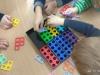 Matematyki można uczyć się z klocków Numicon