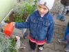 Nasz ogródeczek - oddział I