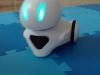 Nauka Programowania z robotem Photon w oddziale V