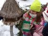 Ogólnopolski Dzień Dokarmiania Zwierzyny Leśnej