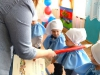 Pasowanie na przedszkolaka w gr I