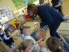 Pasowanie na przedszkolaka w oddziale II, III, IV
