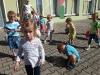 Pierwsze dni w przedszkolu - oddział I