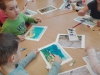 Poznajemy sztukę farb olejnych