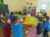 PRZEDSZKOLAKI świętowały DZIEŃ KOBIET - oddział III