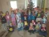 Robimy kartki świąteczne dla dzieci z Turcji