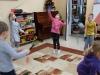 Ruch to zdrowie - zajęcia w oddziale V