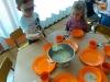Samodzielność podczas posiłków