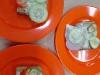 Samodzielność Przedszkolaków podczas posiłków - oddział IV