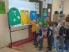 Segregacja śmieci w ramach edukacyjnego projektu