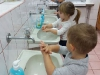 Światowy Dzień Mycia Rąk - oddział I