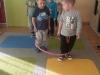 Więcej ruchu dla maluchów - gr II
