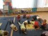 Zabawy ruchowe w oddziale I