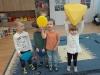 Zajęcia w ramach programu własnego Matematyka malucha - kwiecień
