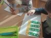 Zajęcia w ramach programu własnego Matematyka malucha - luty