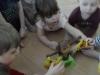 Zajęcia w ramach programu własnego Matematyka malucha - marzec