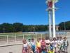Zwiedzamy Stadion Stali Kraśnik