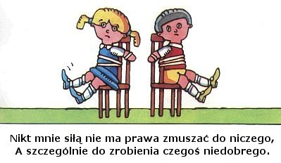 Prawa I Obowiązki Dzieci Przedszkole Miejskie Nr 4